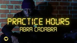 Practice Hours: Abra Cadabra
