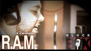 R.A.M | BL@CKBOX (4k) S10 Ep. 16/150