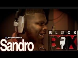 Sandro | BL@CKBOX (4k) S10 Ep. 58/150 #10MillionViewSpecials