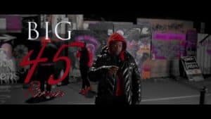 Sharky Major – Big 45 Remix ft. So Large & Grim Sickers [Music Video] | GRM Daily