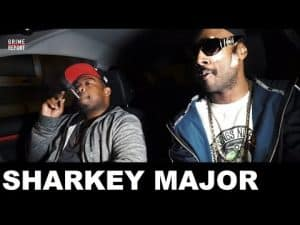 Sharky Major Talks N.A.S.T.Y Crew, Dizzee Rascal, Ghetts & More #SmokePoint   Grime Report Tv