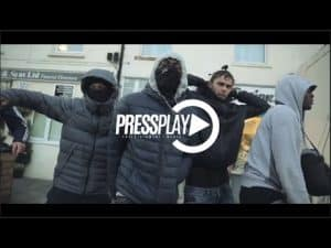 (SMG) Russ X CH – Done Talk (Music Video) @russiansplash @itspressplayent