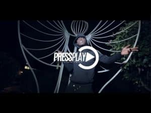 Sneakbo X J Boy – War (Music Video) @Sneakbo @Jboymg1 @itspressplayent
