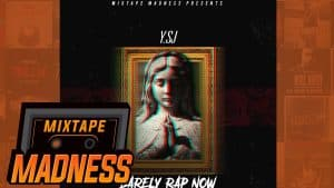 Y.SJ – BARELY RAP NOW| @MixtapeMadness