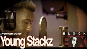 Young Stackz | BL@CKBOX (4k) S10 Ep. 32/150