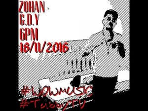 Zohan – Good Die Young #WoWMusic [@TubbyTV]