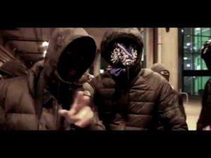 (1011) KaySav X Digga D – Drillings On Drillings (Music Video) @kaysav1011_ @bankroll_dappz