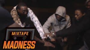(28s) Ldot x Kuntz x Sykes x ydot – That's Us (Music Video)   @MixtapeMadness