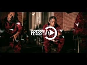 (28s) Lil Sykes X Young Sykes X Sykes – Warlords (Music Video) @itspressplayent