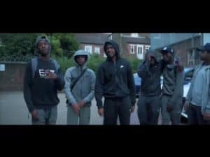 86 (ft. Dimzy 67 & Reeko Squeeze) – Hands On (Remix) [Music Video]   GRM Daily
