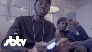 Abra Cadabra x Kush | The Roads [Music Video]: SBTV (4K)