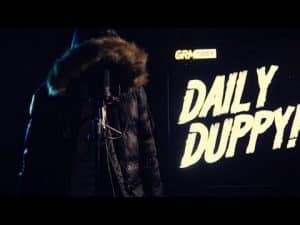 AJ Tracey – Daily Duppy S:05 EP:20 | GRM Daily