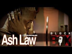 Ash Law   BL@CKBOX (4k) S10 Ep. 92/150