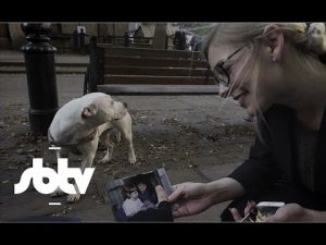 B Franklin & Soham De | Spare Change [Spoken Word]: SBTV