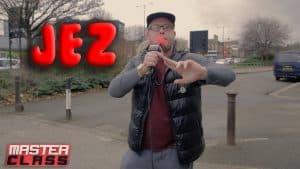 BarzRusTV – Jez – Masterclass [S1. EP23]