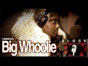 Big Whoolie   BL@CKBOX (4k) S10 Ep. 115/150
