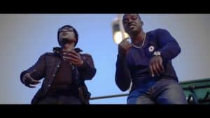 Boss B – I Do It | GRM Daily