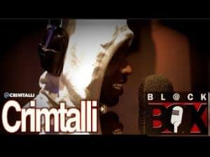 Crimtalli | BL@CKBOX (4k) S10 Ep. 118/150