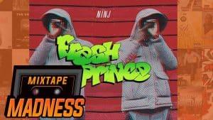 #CXCV Ninj – Fresh Prince   @MixtapeMadness