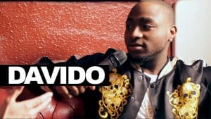 Davido on exclusive album collabs – Young Thug, Rae Sremmurd, Giggs