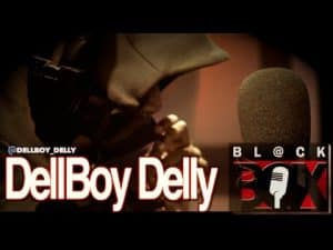 DellBoy Delly | BL@CKBOX (4k) S10 Ep. 80/150