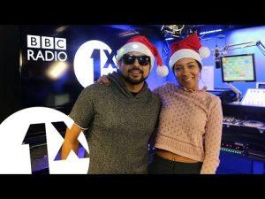 Deport Them (Christmas Remix) – Sean Paul & Yasmin Evans