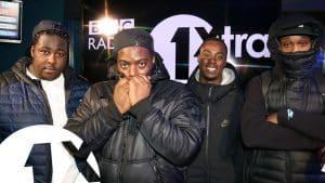 DJ Argue guestmix Takeover w/ Trim, Big John & Obese