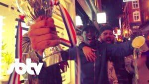 Dubzy, Lox, Eyez | Trophy (Prod. By Zdot & Krunchie) [Music Video]: SBTV