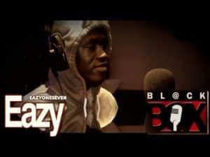 Eazy | BL@CKBOX (4k) S10 Ep. 76/150