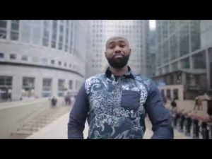 EazyMan – Block Party (Black Beatles Remix) [Music Video] | GRM Daily