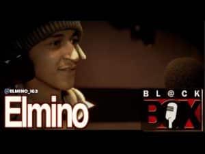 Elmino   BL@CKBOX (4k) S10 Ep. 78/150