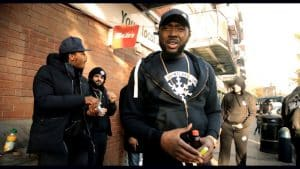 Fistz – Insight [Music Video]  (Snowflake Records) @Fistzgs