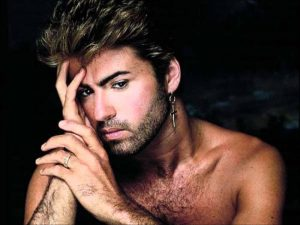 singer George Michael dies christmas day