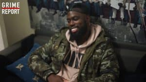 Ghetts : Part 2 – Why MC's Won't Clash, Grime In USA, Kano & More [SmokePoint] Grime Report Tv