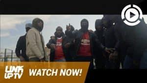 GKay – 22K [Music Video] @Gkay_22 | Link Up TV