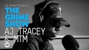 Grime Show: AJ Tracey, Big Zuu, PK, Lyrical Strally, Saint P, ETS & Dee 7