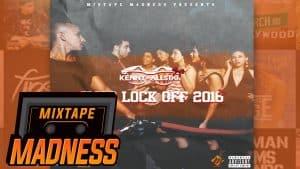 Kenny Allstars Xmas 2016 Lock Off Mix   @MixtapeMadness