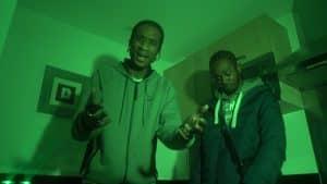 @KwayorClinch x @YK_Moneyy – C'mon #OneTake (4K) | @PacmanTV
