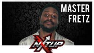 Master Fretz #NXTUP [S.1 EP.10]  #TheNastyFreestyle | SP Studios