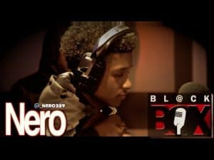 Nero | BL@CKBOX (4k) S10 Ep. 71/150