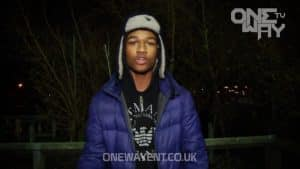 ONE WAY TV | ACE EASY FREESTYLE PT2