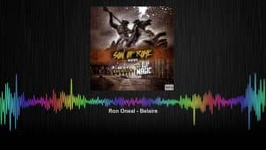Ozone Media: Ron Oneal – Belaire [OZONE AUDIO]