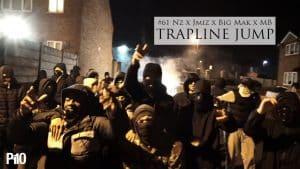 P110 – (61) Nz, Jmiz, Big Mak & MB – Trapline Jump [Music Video]