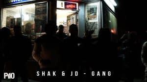 P110 – Shakavellie & JD – Gang [Music Video]