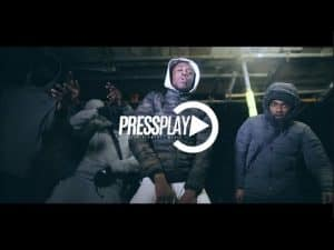 Poky – Beat Like Bae (Music Video) @PokyBamBam @Itspressplayent