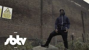 President T | T ON THE WING [Music Video]: SBTV