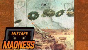 RA – Real Artillery #BlastFromThePast | @MixtapeMadness