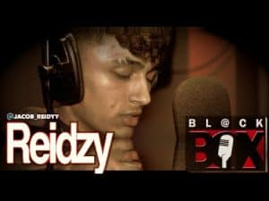 Reidzy | BL@CKBOX (4k) S10 Ep. 75/150