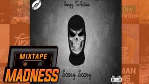 Remzy TuActive – Scary x2 | @MixtapeMadness