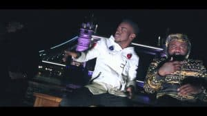 Sascavalli ft. F1 – Over There (Music Video) @sascavalli_ @f1_iam @itspressplayent